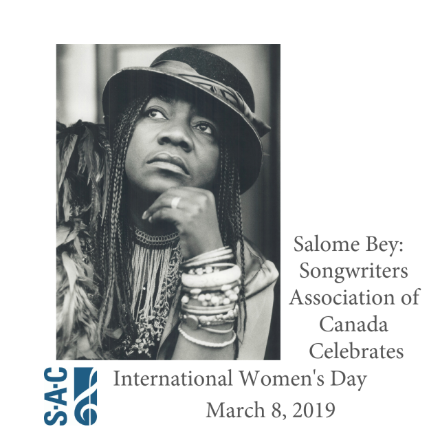 Salome Bey_ International Women's Day March 8, 2019 (IG) (4)